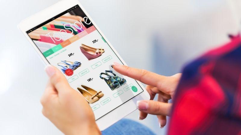 online shop mini